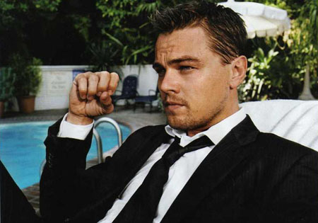 Tags: gangs of new york, leonardo dicaprio, revolutionary road, the aviator, ...